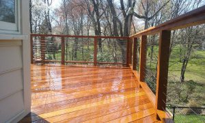 Decks in Frederick County Maryland