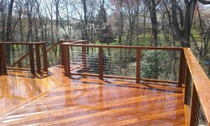 Screened Porches in Montgomery County Maryland