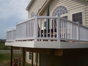 Screen Porches in Montgomery County Maryland